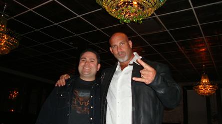 Bullrun2009Goldberg&Me
