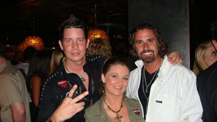 Bullrun2009Rick&Richard